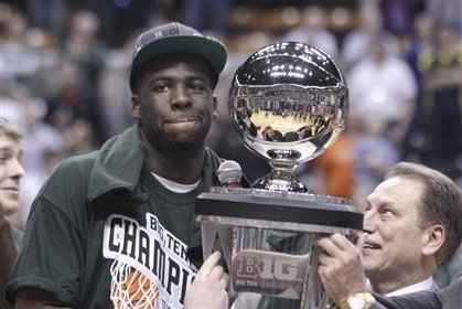 Michigan State Basketball: The Best Spartans at Every Position in Last Decade