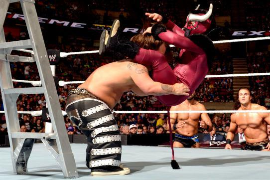 Hornswoggle vs. El Torito and the Top 5 Best Pre-Show Matches in WWE History