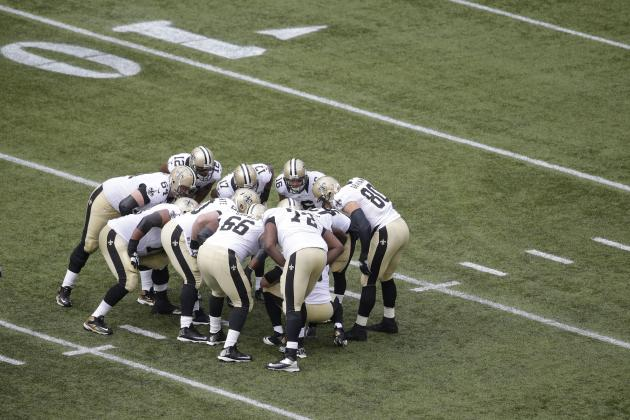 Breaking Down the New Orleans Saints' Roster After the 2014 Draft