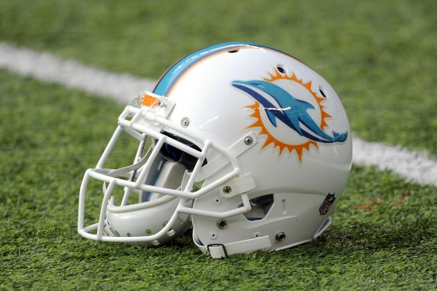 Breaking Down the Miami Dolphins' Roster After the 2014 Draft