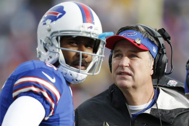 Breaking Down the Buffalo Bills Roster After the 2014 Draft