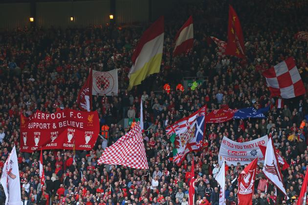 5 Things for Liverpool Fans to Look Forward To