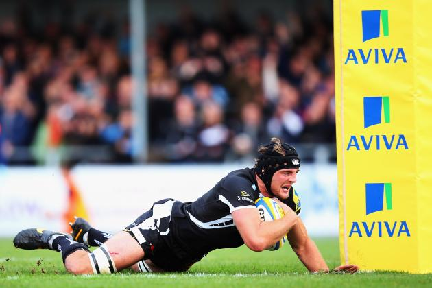 Power Ranking the Premiership Try of the Season Shortlist