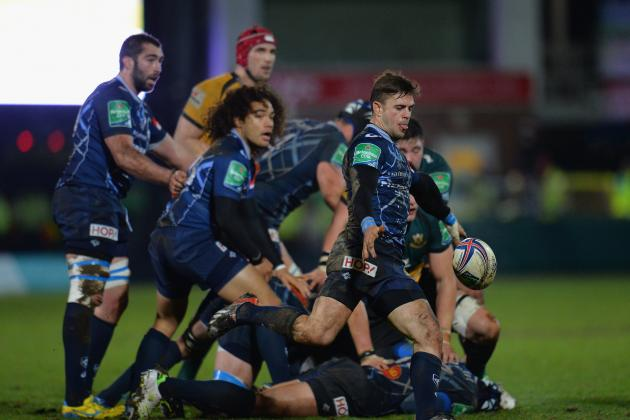 6 Bold Predictions for World Rugby This Weekend: European Playoffs Set to Dazzle