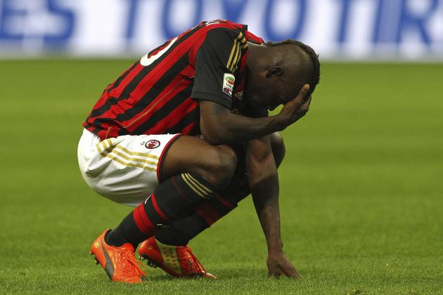 What AC Milan Need to Do This Summer to Avoid Another Season of Struggle