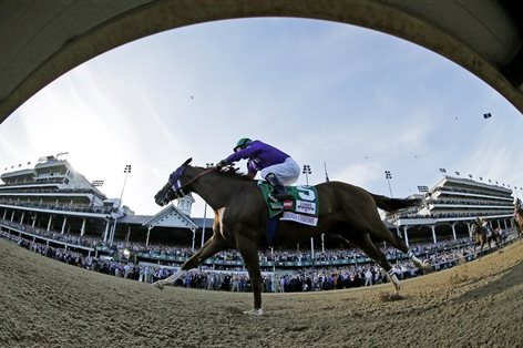Preakness Odds 2014: Sleepers with the Best Chance to Win at Pimlico