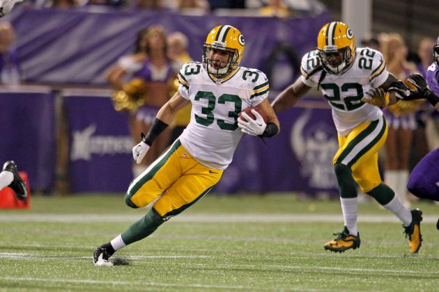 What Offseason Moves Are Next for the Green Bay Packers with the Draft Complete?