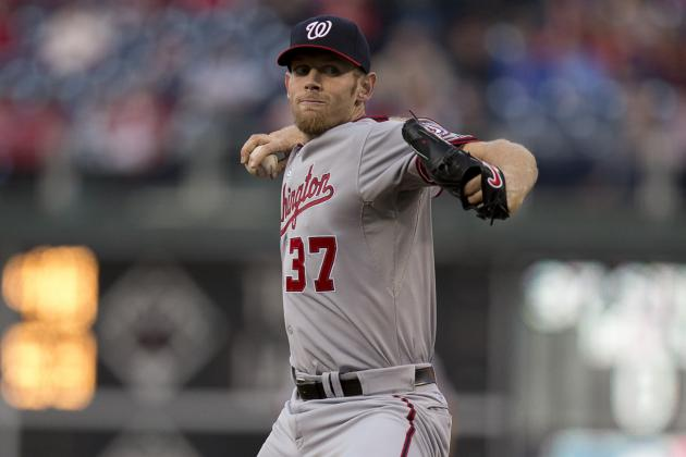MLB Picks: Washington Nationals vs. Arizona Diamondbacks