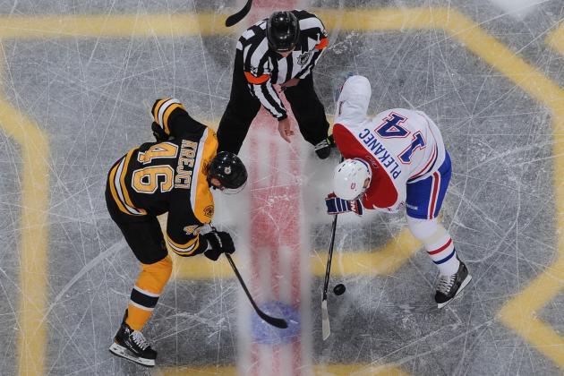 Montreal Canadiens vs. Boston Bruins Game 7: Keys for Each Team