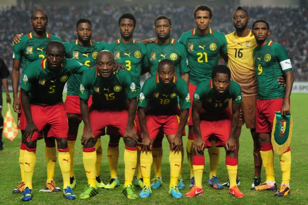 Cameroon World Cup 2014: Team Guide for FIFA Tournament