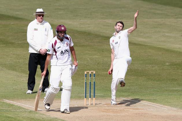 County Championship 2014: 5 Talking Points from Round 6 of Fixtures