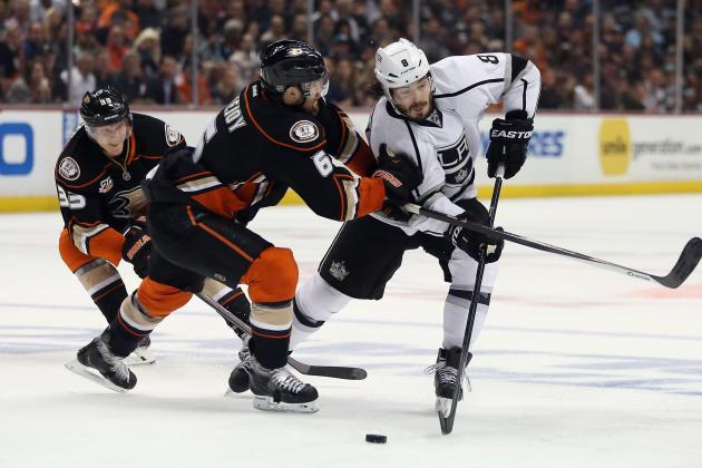 Anaheim Ducks vs. Los Angeles Kings Game 6: Keys for Each Team