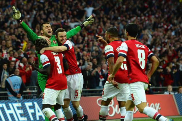 Arsenal: 5 Hull City Players to Watch in FA Cup Final