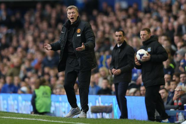 5 Things for Manchester United Fans to Look Forward to
