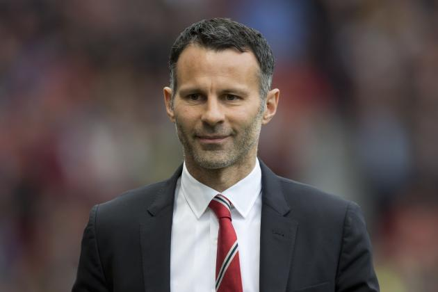 5 Managerial Starting Points for Ryan Giggs That Are Not Manchester United