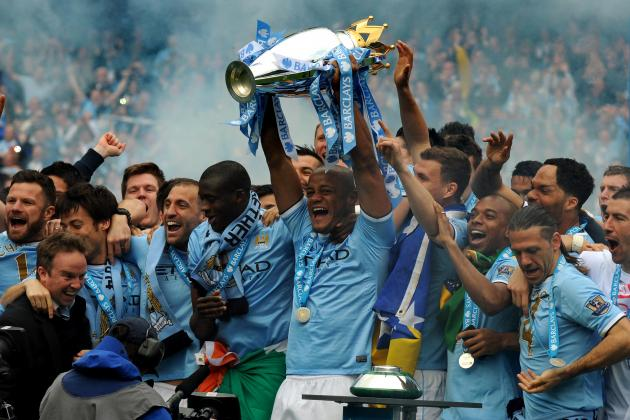 25 Reasons Why 2013-14 Was the Best Premier League Season Ever