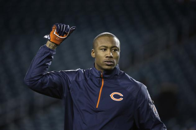What Offseason Moves Are Next for the Chicago Bears with the Draft Complete