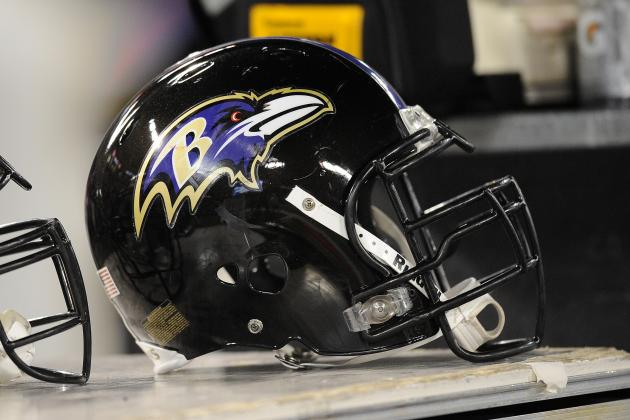 Report Card Grades for Baltimore Ravens' Undrafted Free-Agent Signings