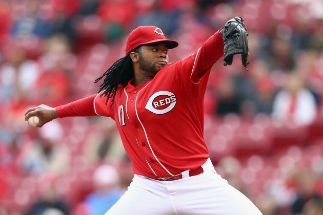 5 Bold Predictions for the Remainder of the Cincinnati Reds' Season