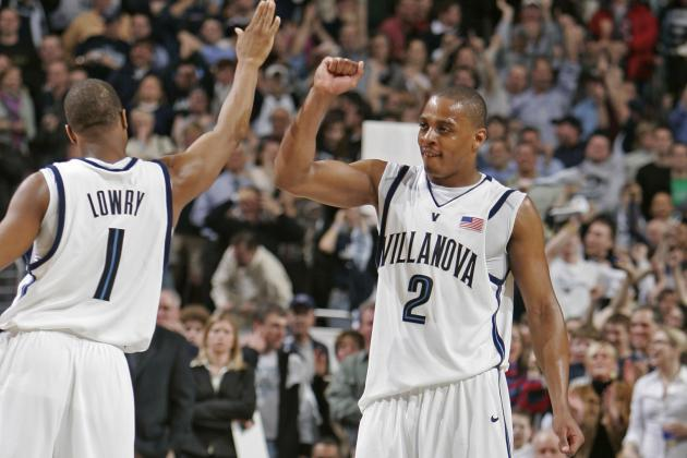 Villanova Basketball: The Best Wildcats at Every Position in the Last Decade