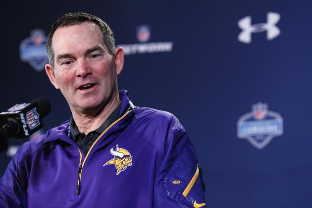 Report Card Grades for the Minnesota Vikings' Undrafted Free-Agent Signings