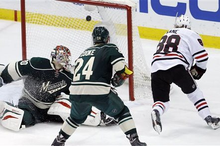 Minnesota Wild vs. Chicago Blackhawks: Biggest Takeaways from 2nd-Round Series
