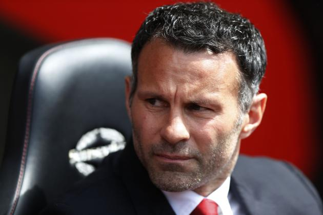 Paper News and Gossip: Van Gaal and Giggs in Man Utd Talks, Arsenal Eye Di Maria