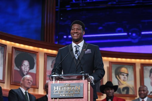 5 FSU Players Who Will Make or Break Jameis Winston's 2nd Heisman Quest