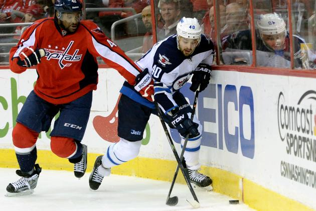 Bargain Free Agents Washington Capitals Should Chase in 2014 Offseason