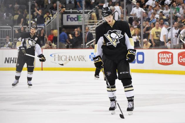 Complete Guide to the Pittsburgh Penguins' 2014 Offseason