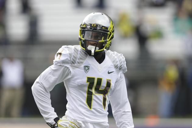 5 2015 NFL Draft Prospects Patriots Fans Need to Know