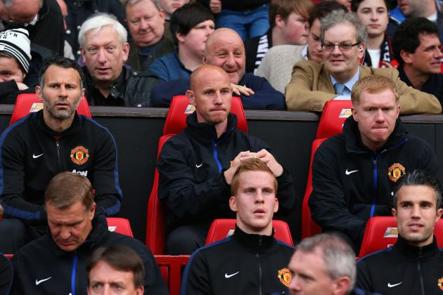 10 Things Manchester United Learned from the 2013/14 Season