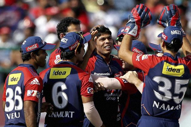 IPL 2014 Results: Latest Scores, Upcoming Fixtures, Updated Table and More