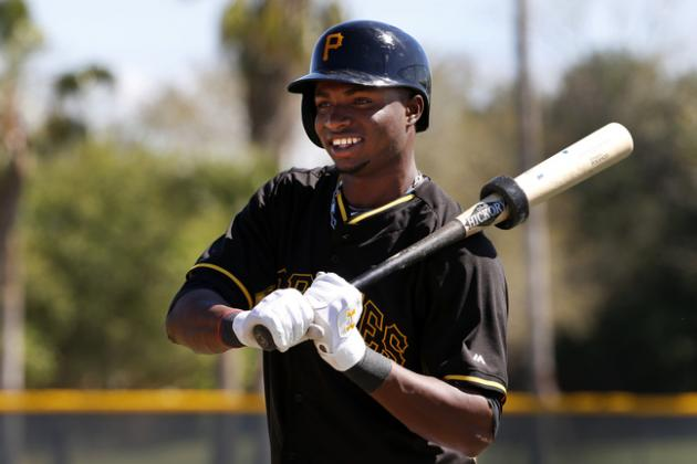 MLB Prospects Update: Hottest, Coldest Players at Each Minor League Level