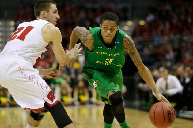 Ranking the 10 Smoothest Guards in 2014-15 College Basketball Season