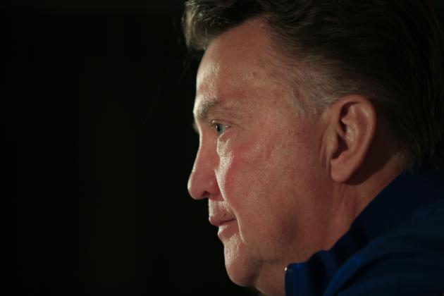 Paper Gossip: Van Gaal to Man Utd 'In 24 Hours,' Real Madrid Eye Suarez Transfer