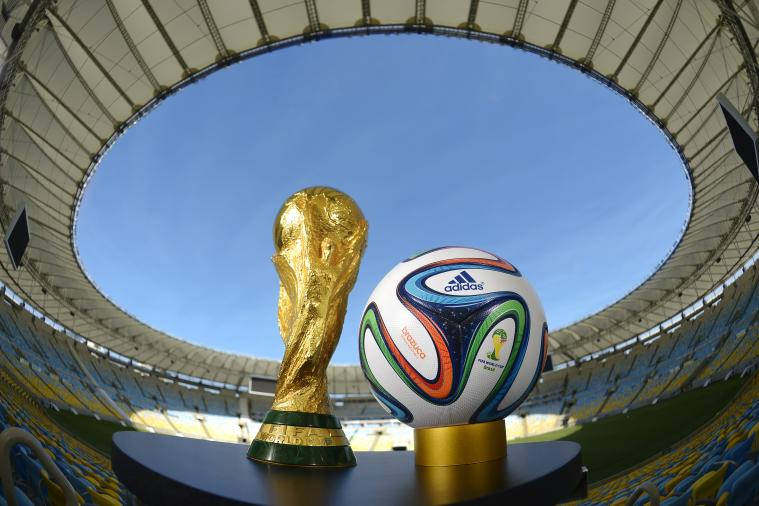 FIFA World Cup 2014: All 32 Squads Heading to Brazil