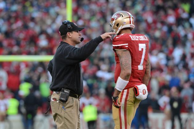 49ers: Ranking Remaining Offseason Priorities