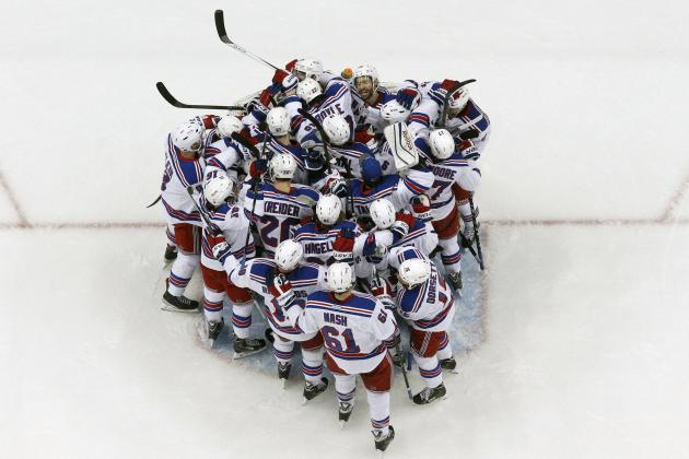 New York Rangers Players Who've Proven Themselves in the 2014 NHL Playoffs