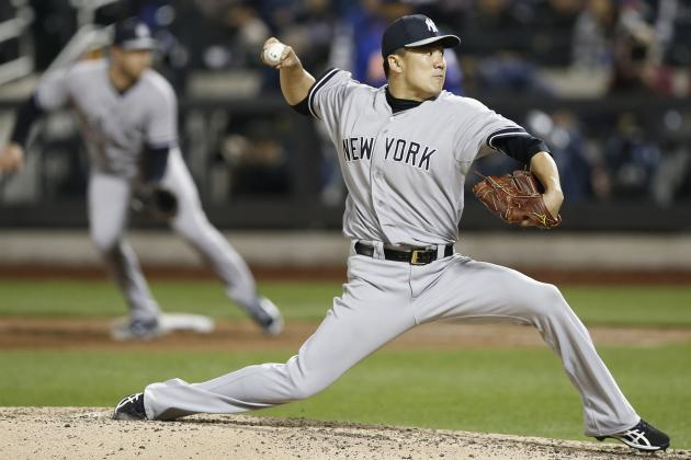 Fantasy Baseball 2014: Week 7's Buy-Low, Sell-High Trade Advice