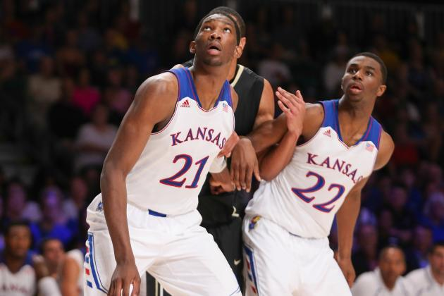Best- and Worst-Case Scenarios for Top 10 2014 NBA Draft Prospects