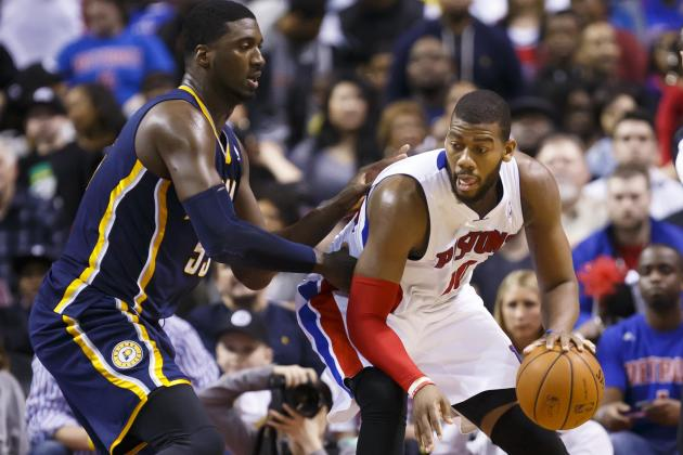 5 Best Potential Free-Agent Landing Spots for Greg Monroe During 2014 Offseason
