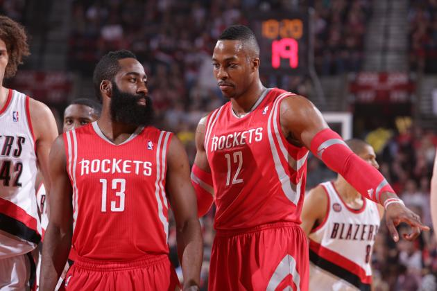 5 Biggest Mistakes from Houston Rockets This Season