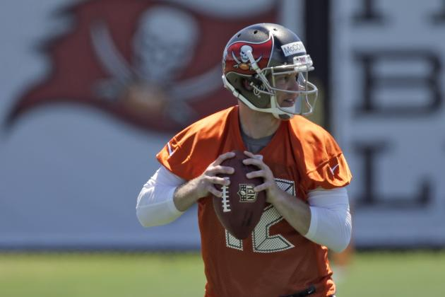 Tampa Bay Buccaneers: Early Projections for Bucs' Final 53-Man Roster