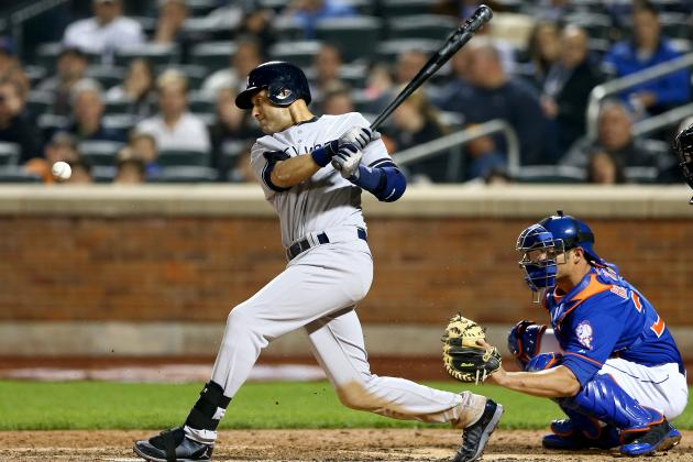 Ranking Derek Jeter's 10 Greatest Subway Series Moments