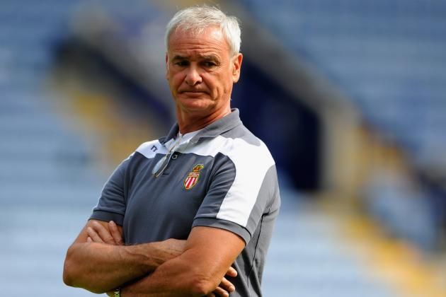 Firing Squad: Monaco's Ranieri and Bordeaux's Gillot Facing Likely Exits