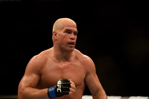 Bellator 120 Predictions: Main Card Staff Predictions