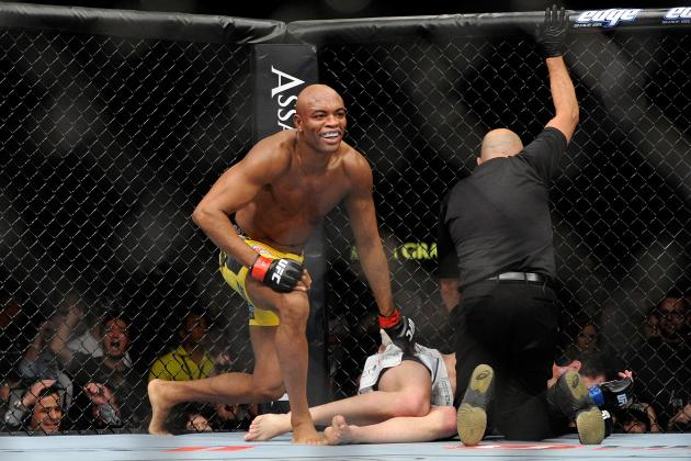 The Most Prolific Knockout Artists in UFC History