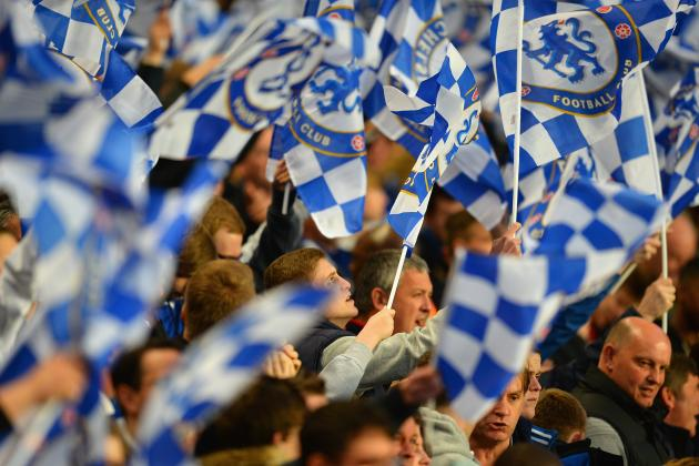 4 Things for Chelsea Fans to Look Forward To