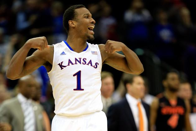 1 Player College Basketball's Top Contenders Need to Step Up in 2014-15
